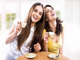 脱发、发质差的人能喝红薏米芡实茶吗?
