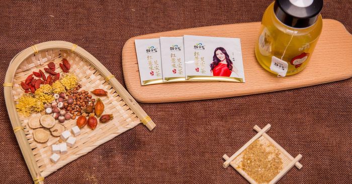 什么是红薏米芡实茶?